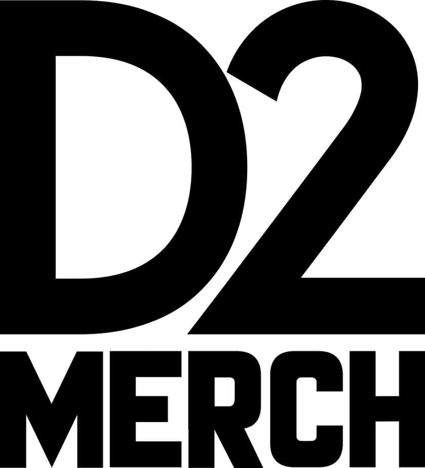 D2 Merch
